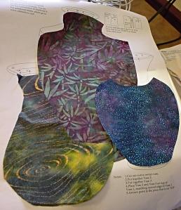 Judy Hillner's Vases