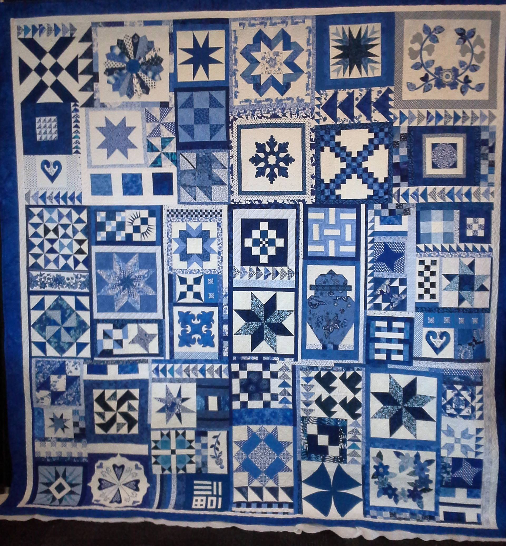 Click To View Quilt
