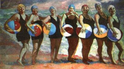 7 sisters 1